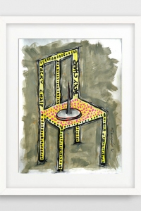 Tacky chAIR